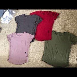 Men's Alphalete Lifestyle T-shirt LOT